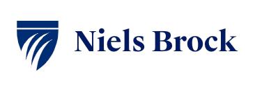 Niels Brock Logo