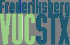 Frederiksberg VUCSTX Logo