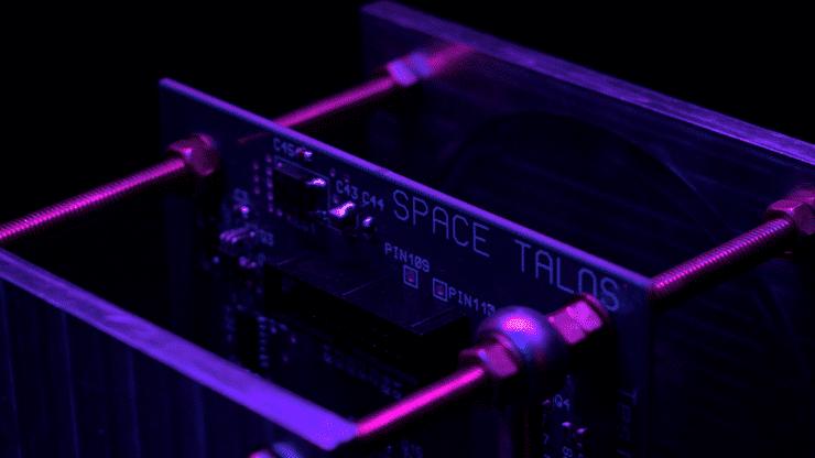 Space Talos
