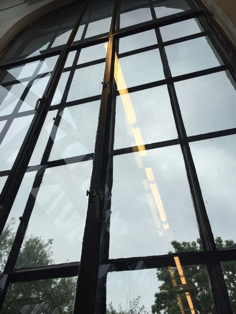Bilde av vinduspuss
