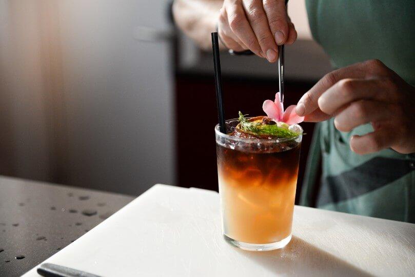 "Hat jemand ""Cocktail"" gesagt?"