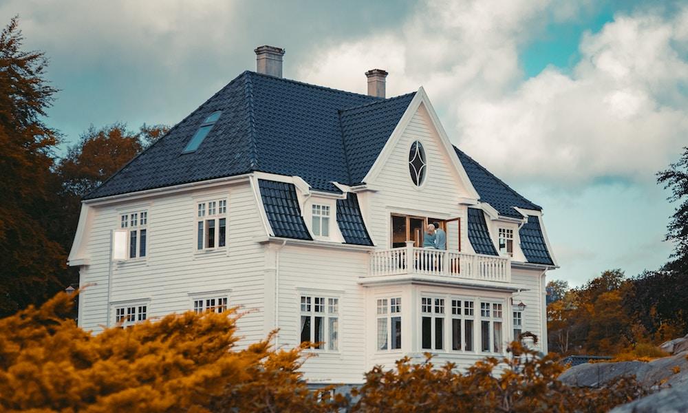 Bygge hus tips
