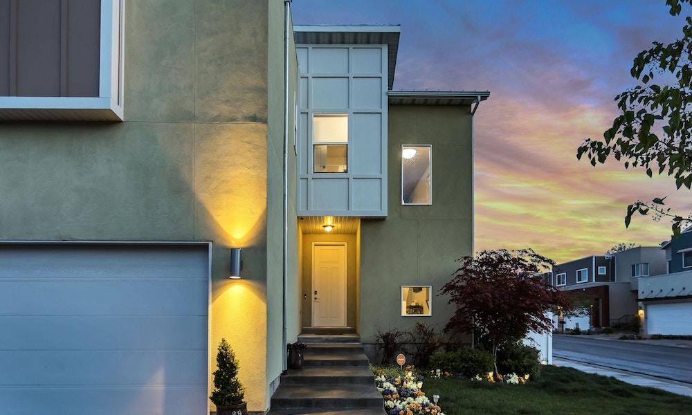 Moderne hus tips