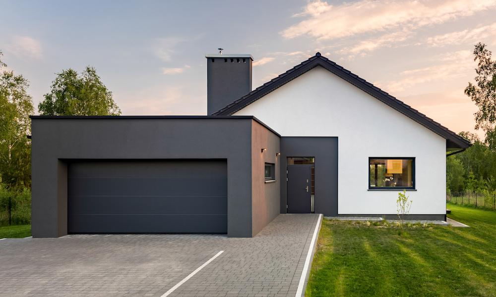 Bygge garasje tips