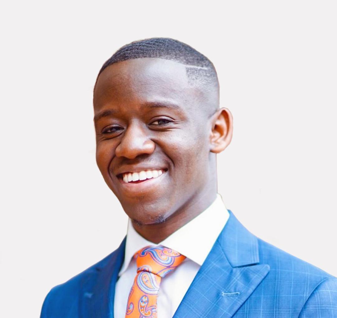 Nigel Chimwaza