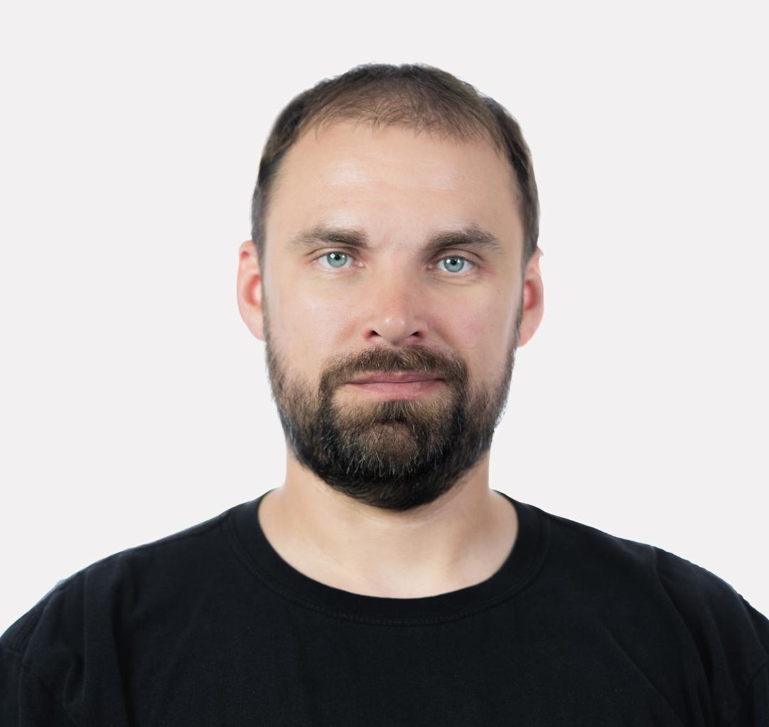 Andrey Shalobalo