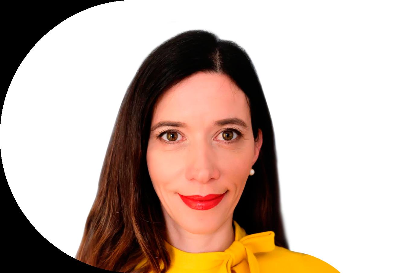 Marina Moreno