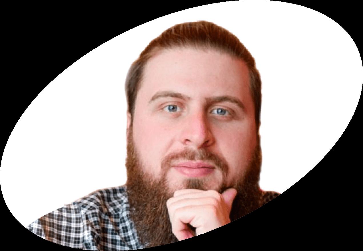 Nick Kharadze