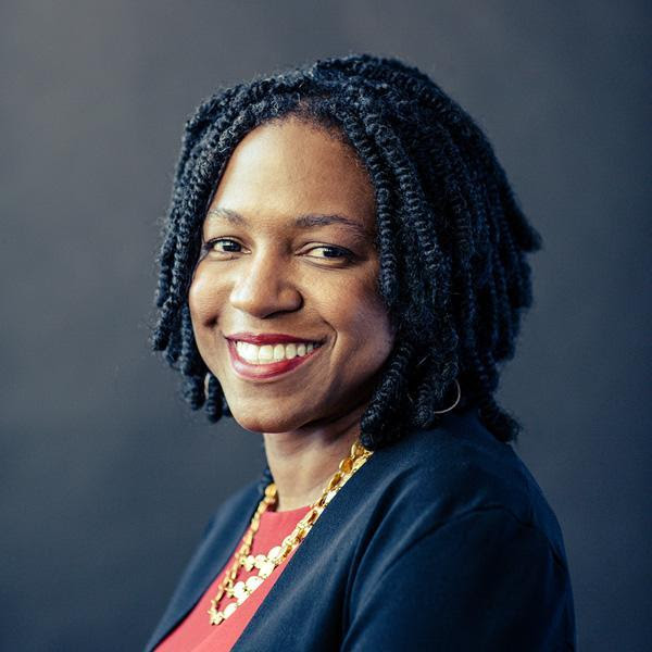 How TaskRabbit's Stacy Brown-Philpot is creating one of the most diverse  workforces in Silicon Valley