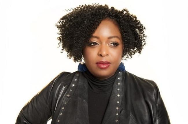 Speaker: Kimberly Bryant, Founder & CEO of Black Girls CODE   LAI