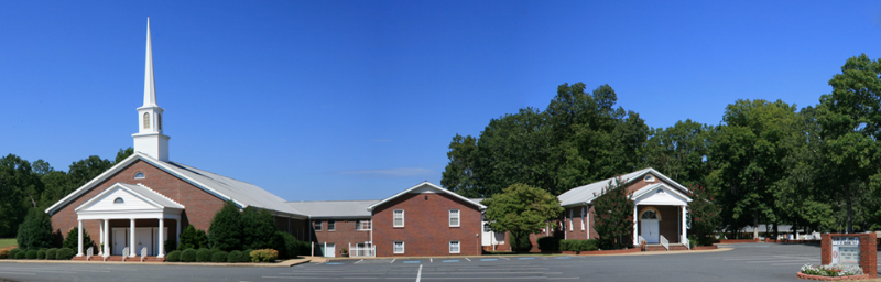 Image of Guthrie Grove Church of God