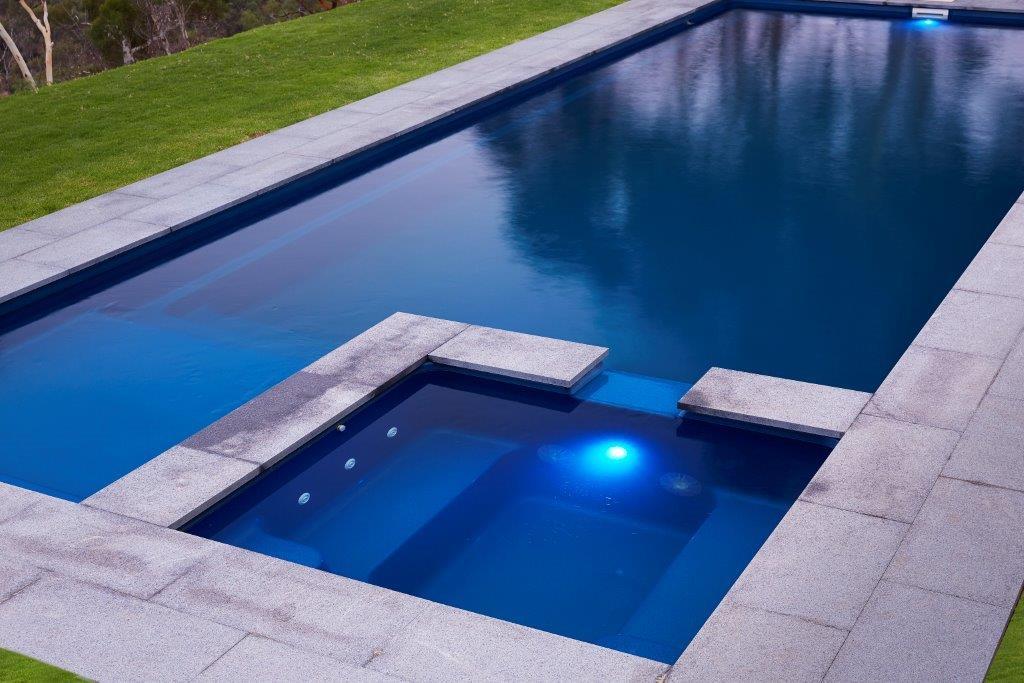 Magna Mineral Pool