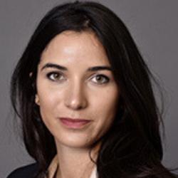 Anastasia Loison
