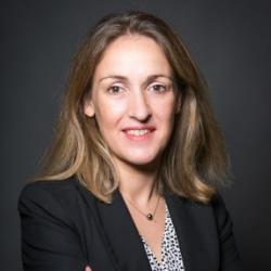Sophie Nayrolles
