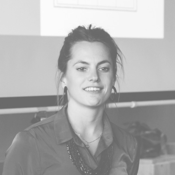 Lysanne van der Voort
