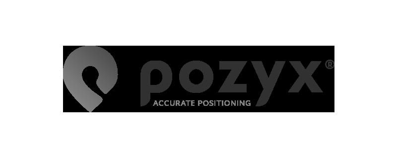 Logo Pozyx