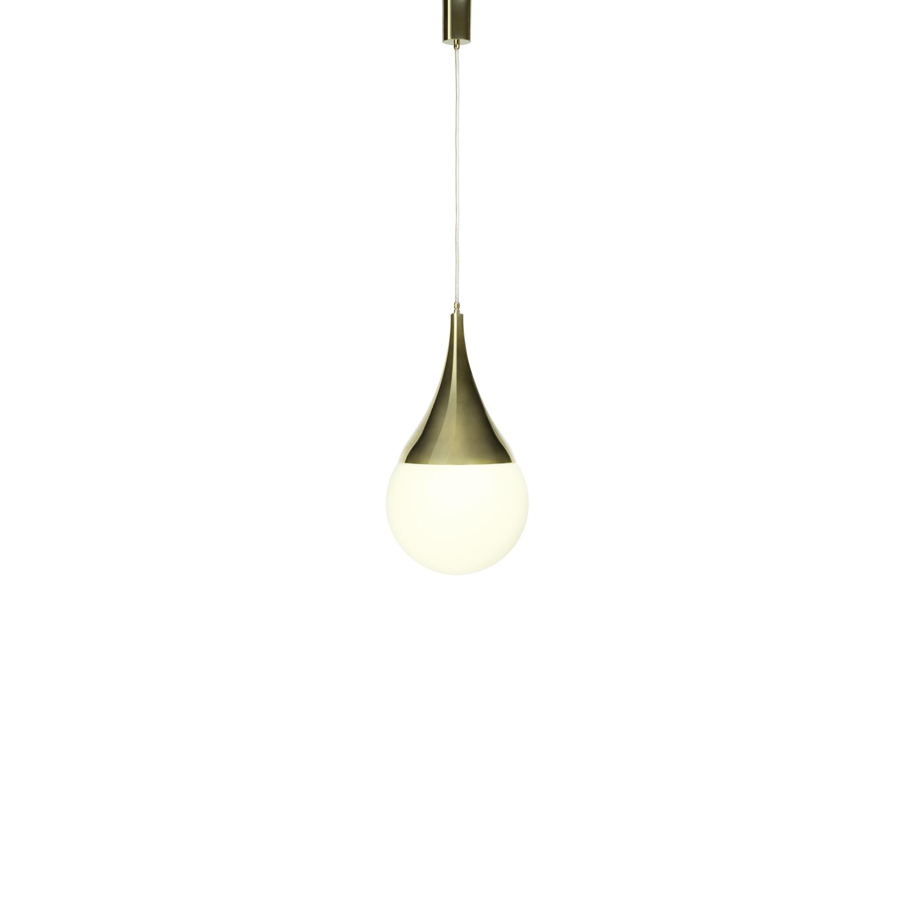 Sphere Droplet lamp