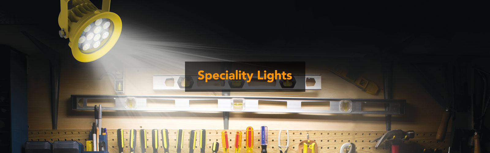 Specialty Lights