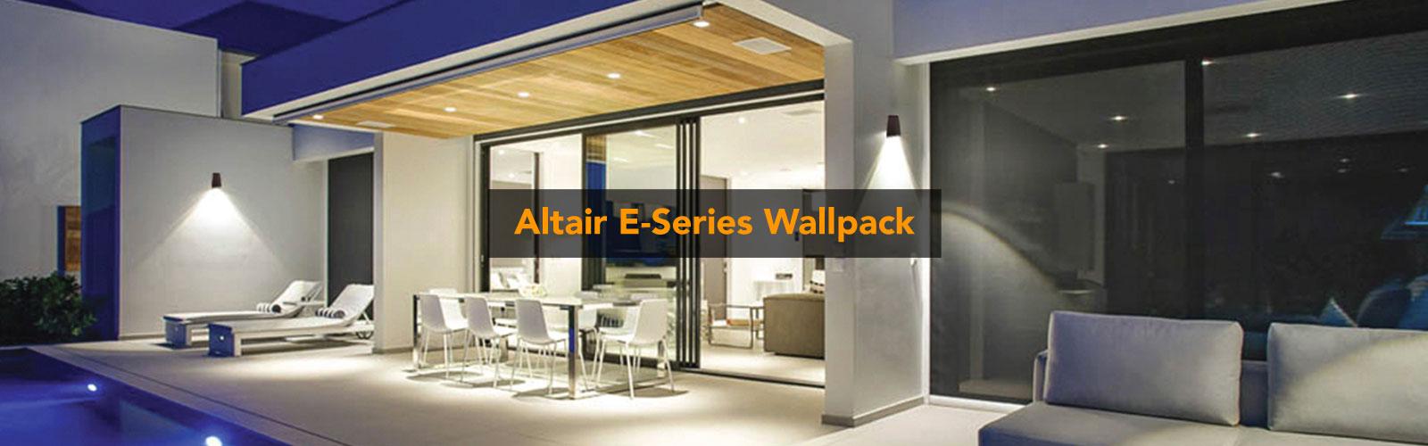 Altair E-Series