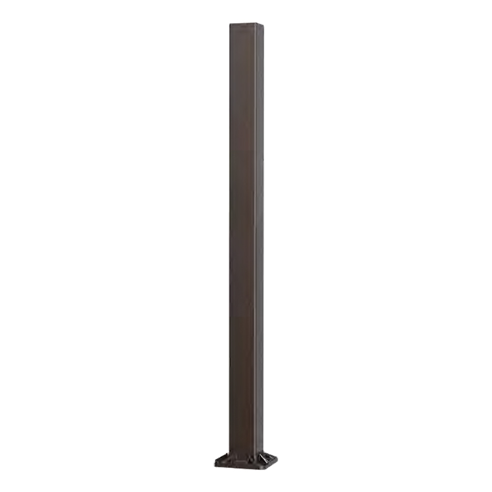 Square Straight Steel Poles(SSP)
