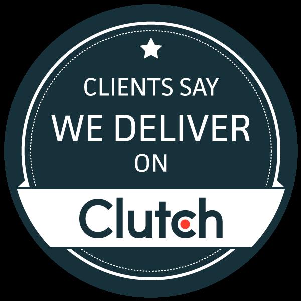 Clutch Reviews