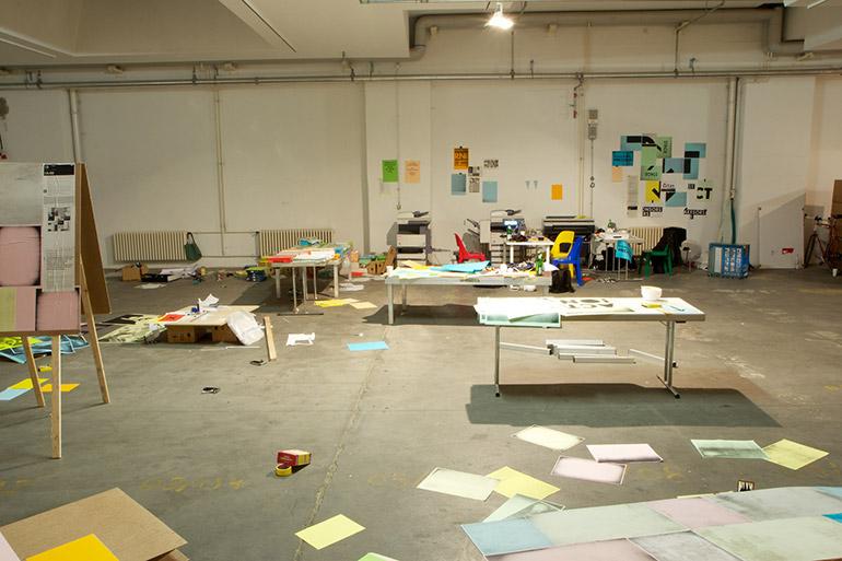 Our workshop at re:publica 2012.