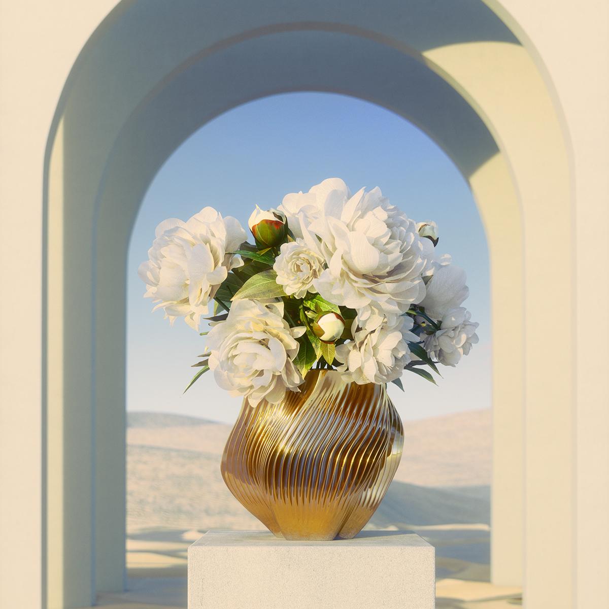 5 Inch Vase