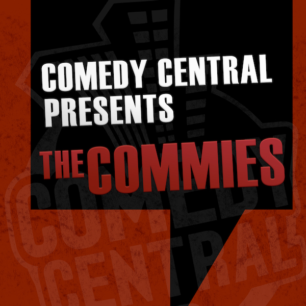 Comedy Central the commies