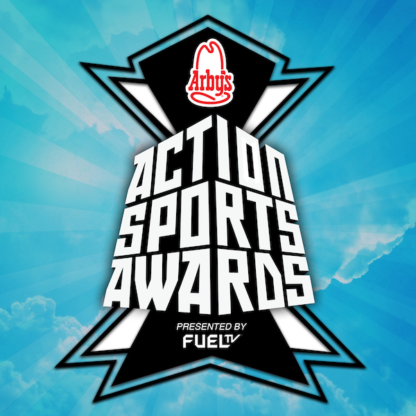 action sports awards