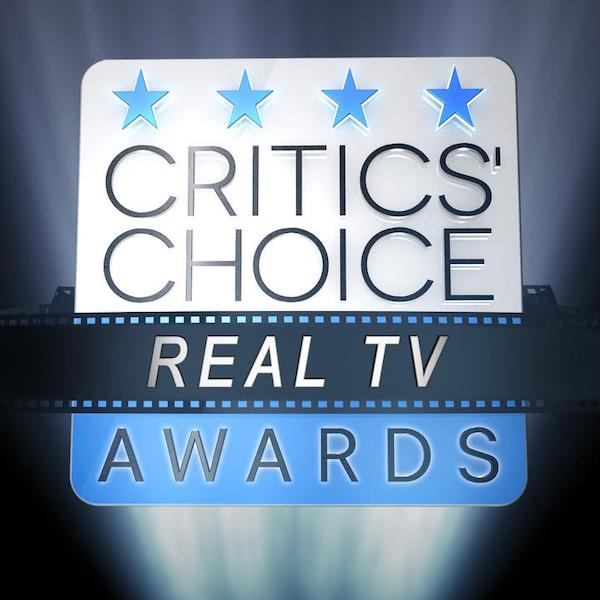 Critics choice real tv awards