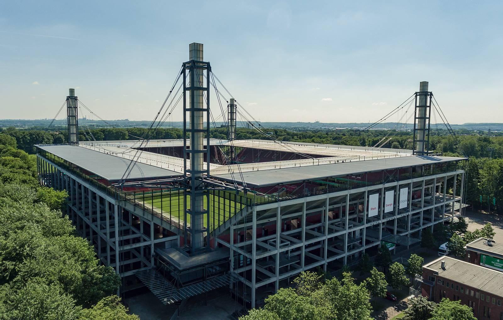 RheinEnergieSTADION Köln