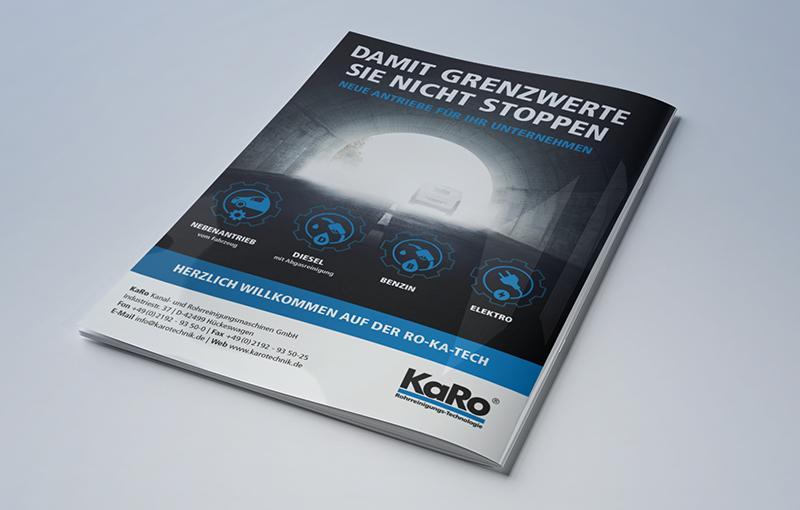 Anzeige - KaRo