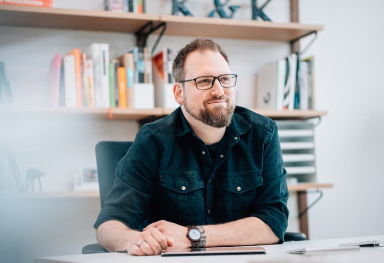 Tobias Kirch