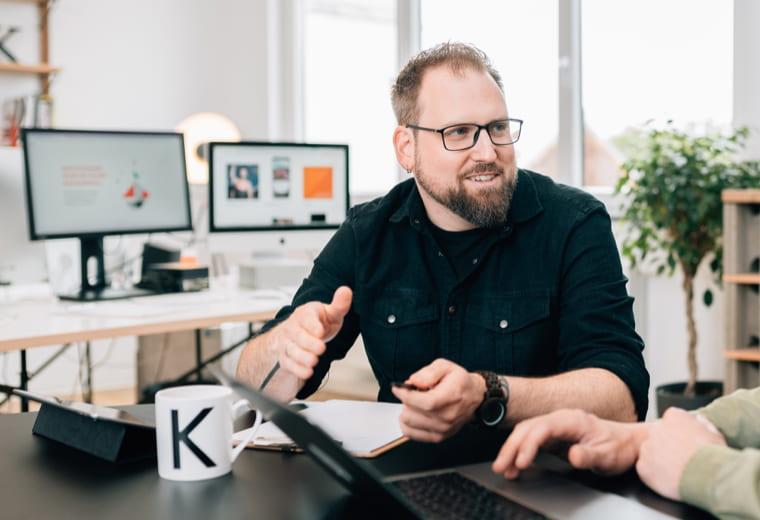 Beratung - Kirch & Kriewald