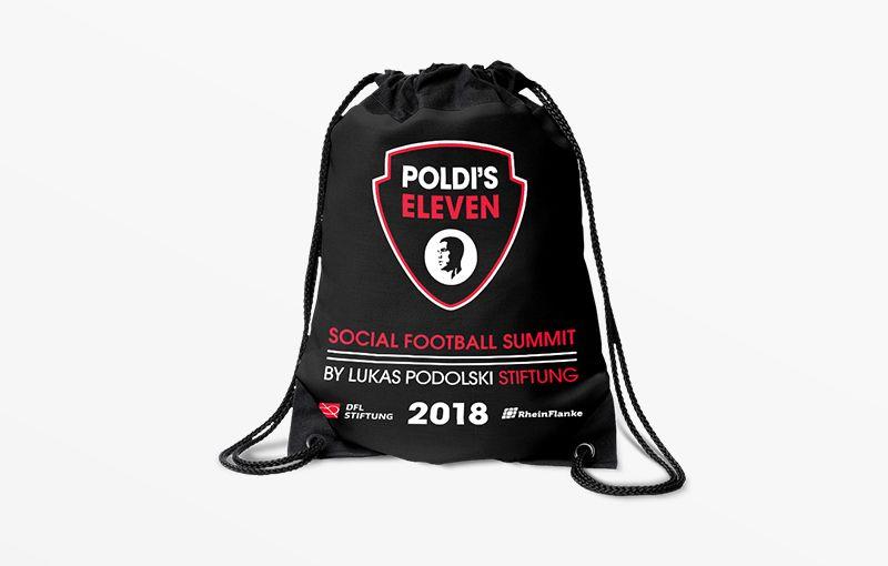 Poldi's Eleven