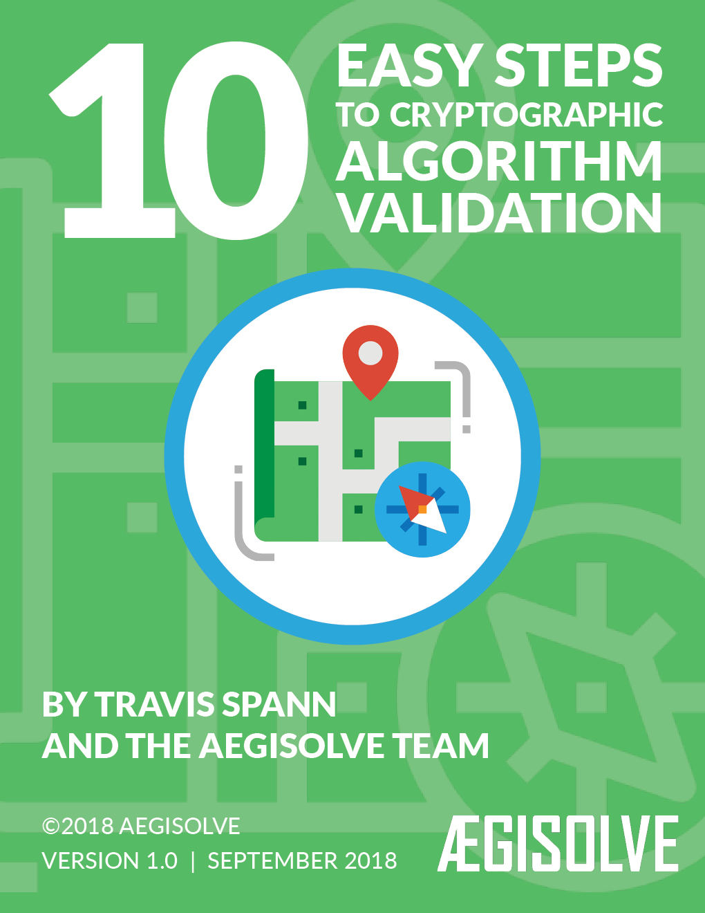 cryptographic algorithm validation guide