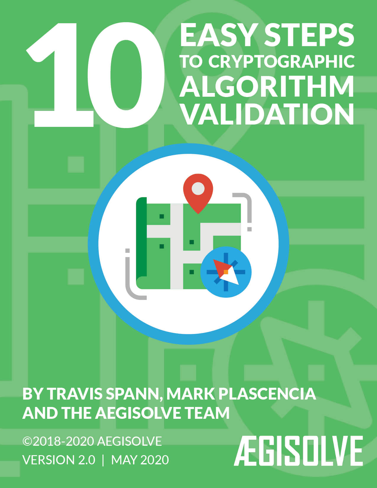 ACVTS cryptographic algorithm validation guide