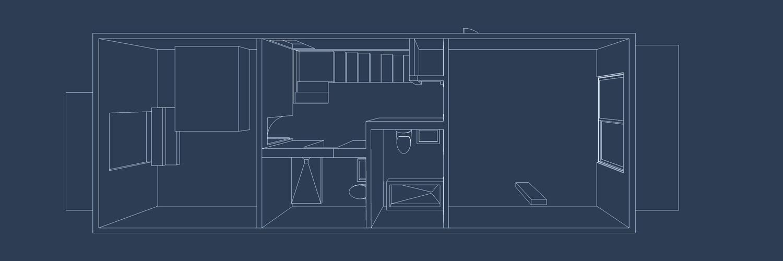 New First Floor Plan
