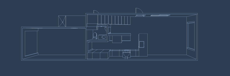 New Ground Floor Plan