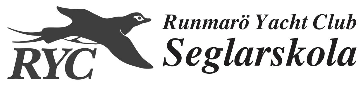 RYC Seglarskola logo