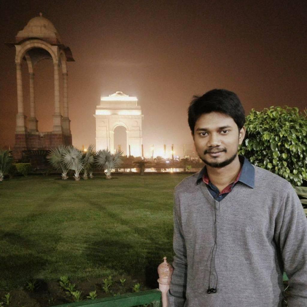 Asutosh Sahoo