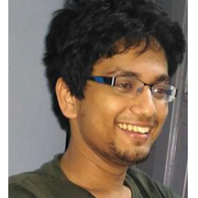 Aahel Guha