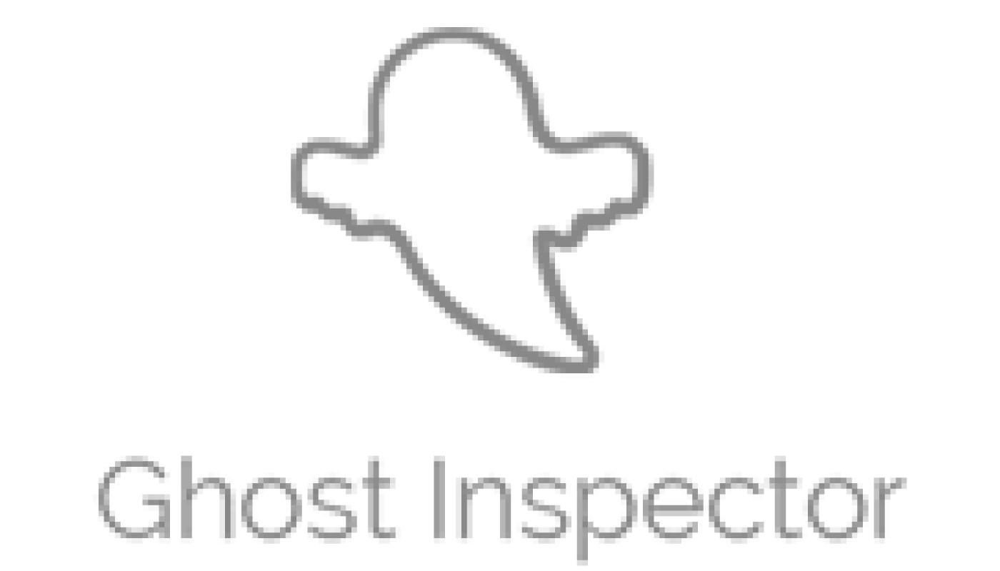 Ghost Inspector