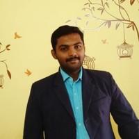 Raghu Chinnannan