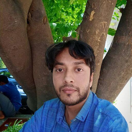 Nir Sharma
