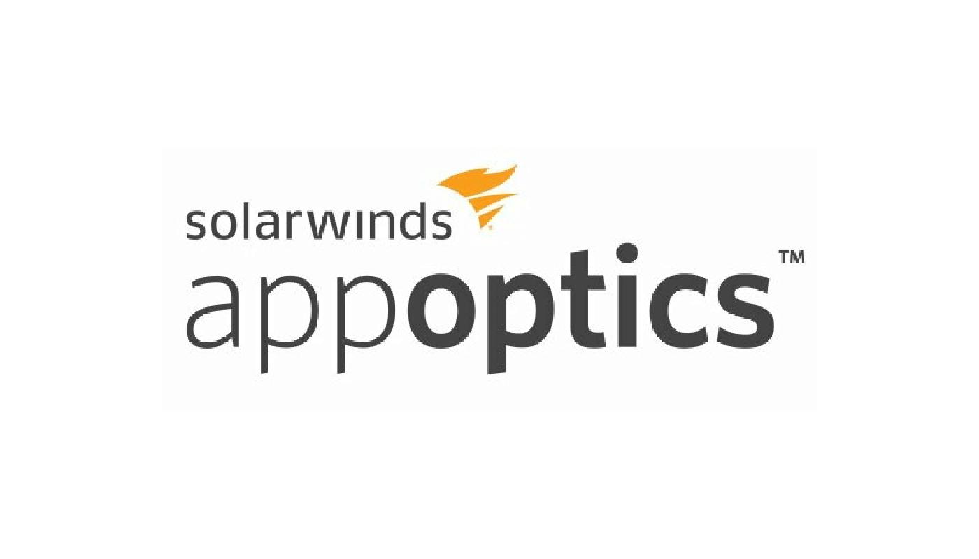 SolarWinds AppOptics