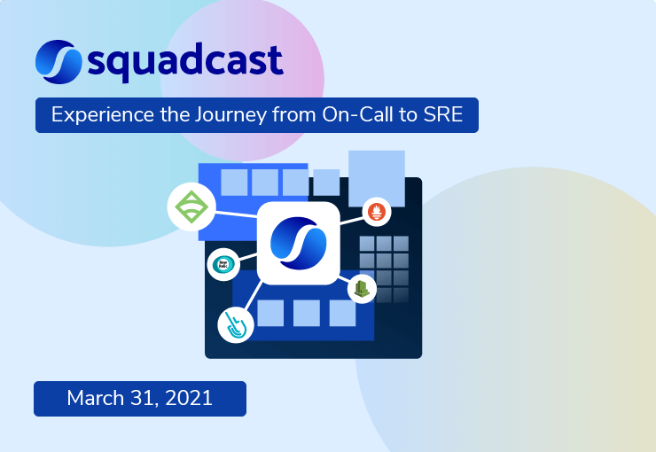 How to configure services in Squadcast: Best practices to reduce MTTR