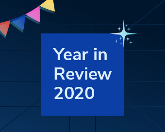 Squadcast's Year in Review, 2020
