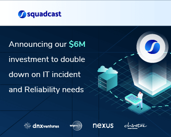 Announcing our $6M investment to double down on IT incident and Reliability needs