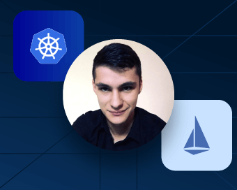 Implementing Istio in a Kubernetes cluster
